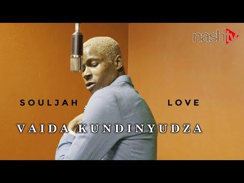 @SoulJahLoveVEVO  - Vaida Kundinyudza | COLOR VIBES