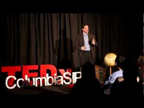 Jordan Kassalow - TEDxColumbia