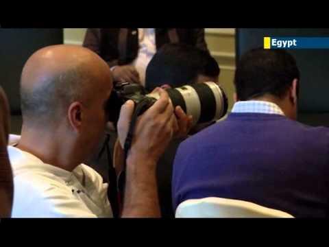 Morsi in Jewish media control slur: conspiracy theory aired during US Senators Cairo visit