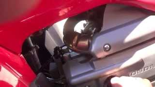 6. Honda 680 Rincon Oil Change DIY