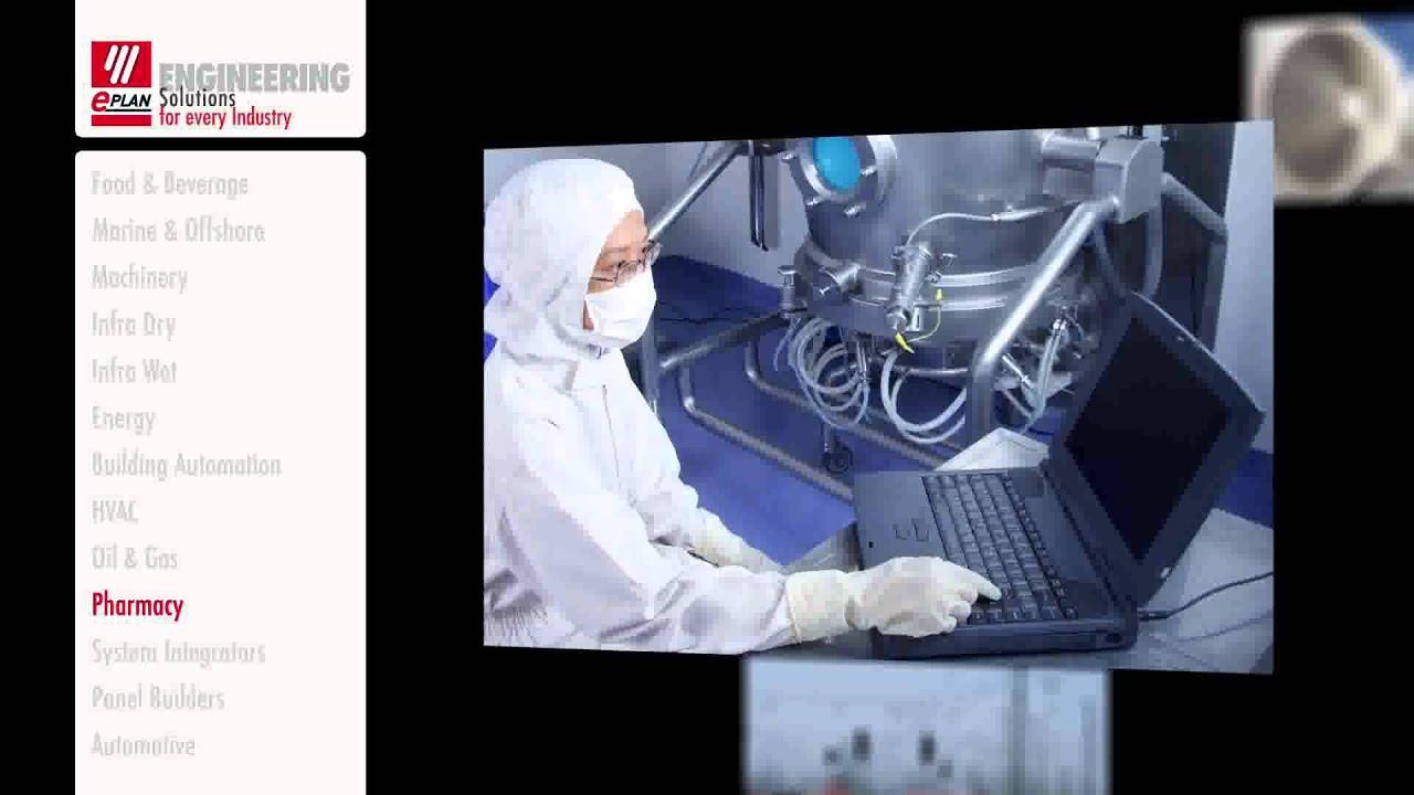 Видео: EPLAN Software