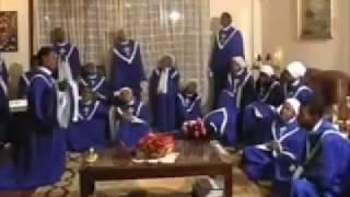 Limenayen Sile Sema ልመናዬ ስለሰማ - Ethiopian Catholic Mezmur