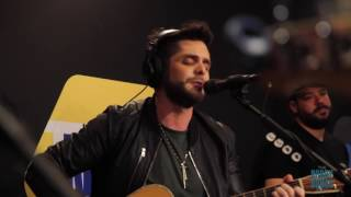Video Thomas Rhett Performs An Entire Concert for the Bobby Bones Show download in MP3, 3GP, MP4, WEBM, AVI, FLV January 2017