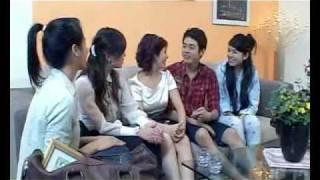 Bo tu 10A8 - phim teen Vietnam - Bo tu 10A8 - Tap 216 - Osin Tuoi xuat hien