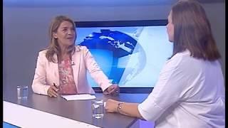 Intervistë: Brikena Cabej 15.06.2018