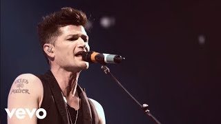 Video The Script - Breakeven (Vevo Presents: Live in Amsterdam) MP3, 3GP, MP4, WEBM, AVI, FLV Agustus 2018