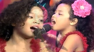Romaria - Jangan Ngambek Aja [Mom and Kids Awards 2015]