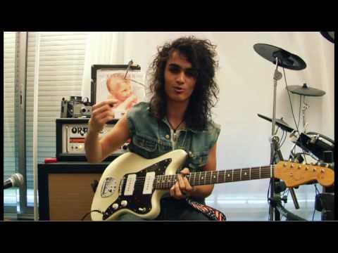 Les riffs d'Adam - Whole Lotta Love (Led Zeppelin)