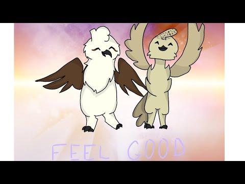 Feel Good Meme   Collab   Happy Valentines Day!