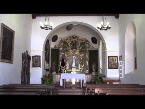 Ermita de San Antonio, Archidona