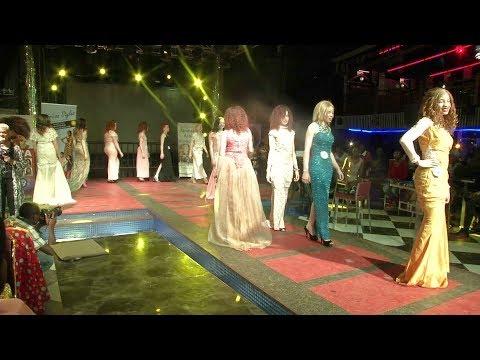 العرب اليوم - شاهد  انطلاق مسابقة «ملكة جمال الألبينو» في زيمبابوي
