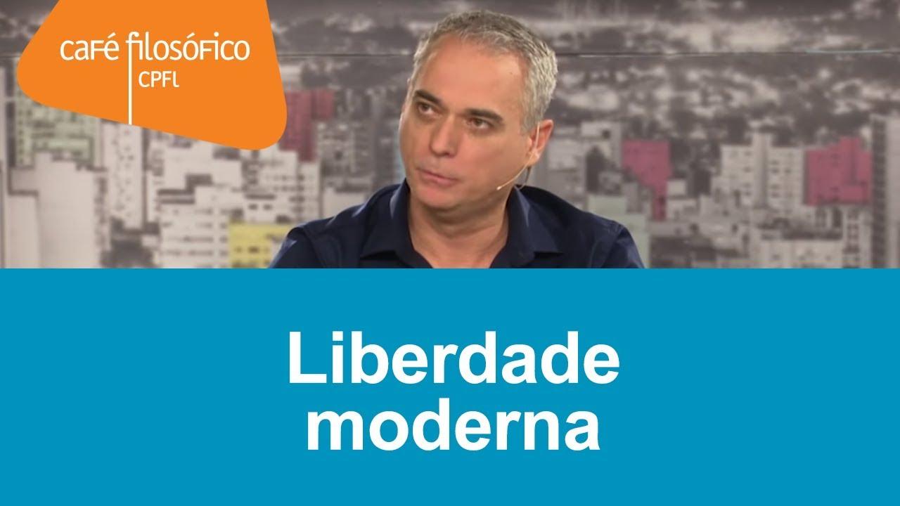 A ideia de liberdade está associada com a teoria política?