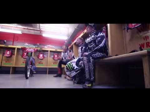 speedway - Description; What happens when you take a petrol-head rockstar, add a 500cc speedway bike and mix that in with two World Champions and Cardiff's Millennium S...
