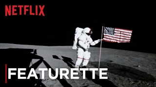 The Mars Generation   Featurette: Apollo   Netflix