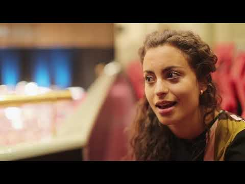 Alumni Stories - Sarah Ayoub