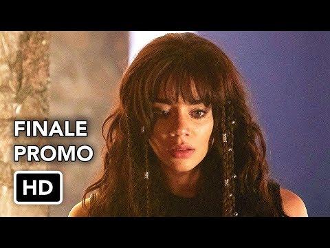 "Killjoys 3x10 Promo ""Wargasm"" (HD) Season Finale"