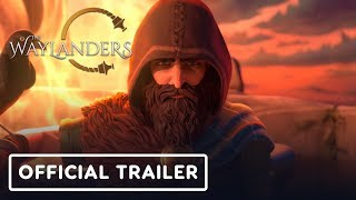 The Waylanders: Official Cinematic Trailer - Gamescom 2019 by IGN