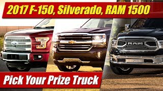 Drawing website: https://coauctioneers.tapkat.org/winyourdreampickuptruck Choose your favorite dream truck in Colorado Auctioneers Association drawing August 7th.Auto news with a reality check! New car, truck, SUV and crossover test drives, reviews and news posted daily!Subscribe: http://www.youtube.com/TestDrivenTVWebsite: http://www.TestDriven.TVFacebook: http://www.facebook.com/TestdriventvTwitter: http://www.twitter.com/testdriventvGoogle: http://www.google.com/+TestDrivenTV