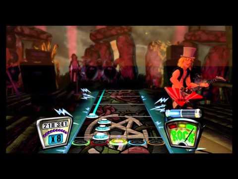 Beast and the Harlot 100% FC (Guitar Hero II Expert Guitar)