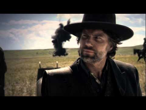 Hell On Wheels Season 1 Premiere: It Will Be Built