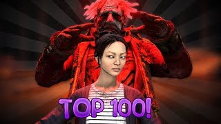 Video TOP 100 FUNNIEST MOMENTS IN DEAD BY DAYLIGHT #3! MP3, 3GP, MP4, WEBM, AVI, FLV September 2019