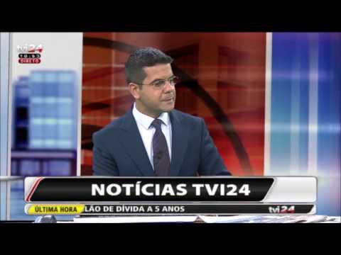 Talent Portugal | TVI24