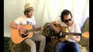 Written exclusively for SPIN Magazine, Kevin Drew and Brendan Canning performed this unreleased song before their mid-day set at Bonnaroo in 2008. Credit goe...