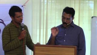 The Gift of Tongues Part 3 - Zoe Training by Rev. Dr. Sujith Mammen