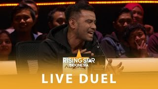 "Video Judika ""Bintang Di Surga"" Versi Dangdut 