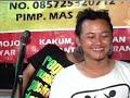 Areva Kebogiro Live in Celep