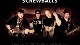 Video Screwballs Rockabilly - Blue Suede Shoes (cover)
