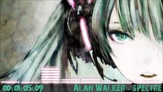 Video [Nightcore] Alan Walker - Spectre download in MP3, 3GP, MP4, WEBM, AVI, FLV Juni 2017