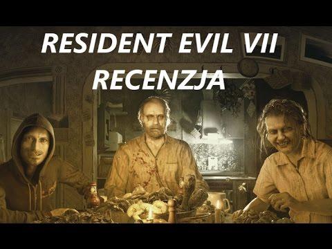 Resident Evil 7 - Wideorecenzja
