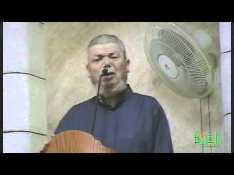 خطبة الجمعة لفضيلة الشيخ عبد الله 27/9/2013