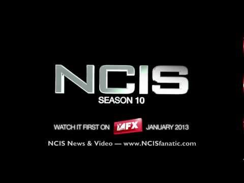 NCIS Season 10 Launch PROMO in 1080HD from FX/UK 1:30