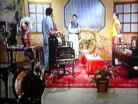 Kịch – Lôi Vũ (Thành Lộc, Việt Anh, Minh Trang, Quốc Thảo, Phương Linh, Hồng Vân, Hữu Châu)
