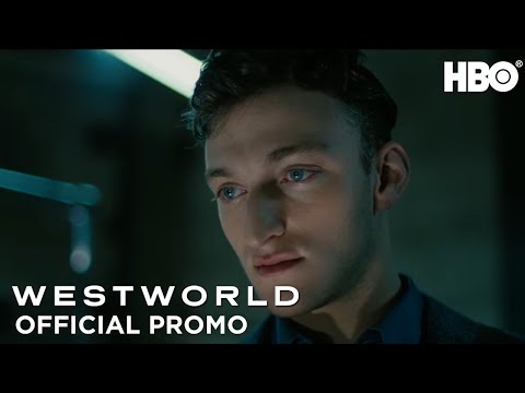 Westworld: Season 3 Episode 5 Promo | HBO