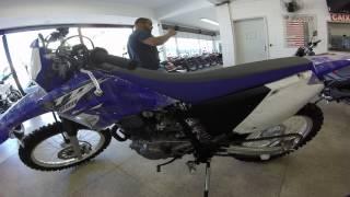 2015 yamaha tt r230 for sale lexington ky 423560 for Yamaha lexington ky