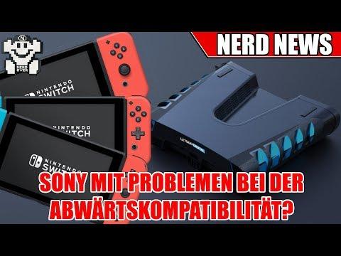 PS5: Probleme mit Abwärtskompatibilität / Waren andere Joy Con geplant?