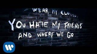 Download Lagu Megadeth - Whose Life [Is It Anyways?] (LYRIC VIDEO) Mp3
