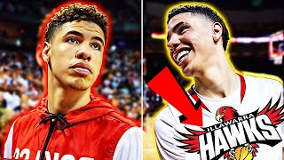 Video The Reason Why LaMelo Ball Will Be A TOP 5 Pick In The 2020 NBA Draft! MP3, 3GP, MP4, WEBM, AVI, FLV September 2019