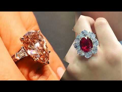 Meaning Of Colored Gemstones Engagement Rings
