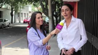 Video ENTREVISTA BARBARA TORRES PARA COMO DICE EL DICHO MP3, 3GP, MP4, WEBM, AVI, FLV Juli 2018