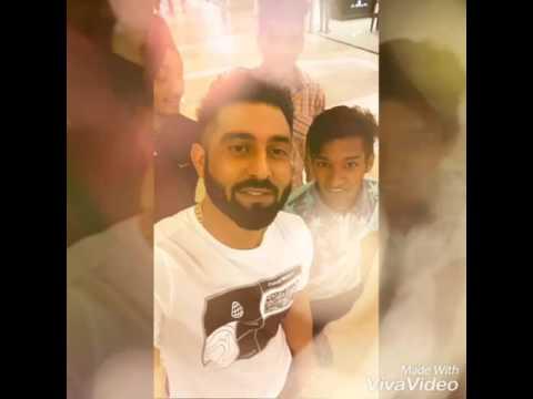 Harsimran Teri Call Song (Sad Story) Neeraj Singh In North Country Mall  