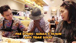 Video 5 tahun Pak KUSNO tidak pernah SHOLAT. Dia pun MENANGIS.. MP3, 3GP, MP4, WEBM, AVI, FLV Agustus 2019