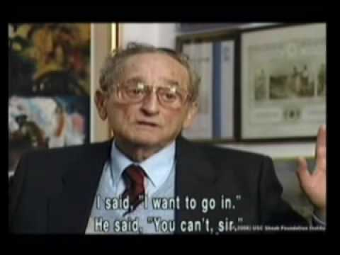 Asaria - Holocaust survivor Rabbi Dr. Zvi Asaria-Hermann Helfgott describes how he began to help Holocaust survivors in Bergen-Belsen. For more details, click here: h...