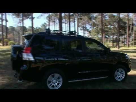 Zoom TV Ep.12 – City Toyota presents the 2010 Toyota Prado