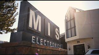 M.I.S Electronics Inc