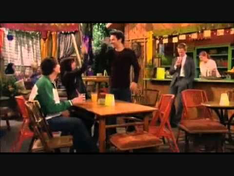 How I Met Your Mother – ALL BLOOPERS – Seasons 1-5