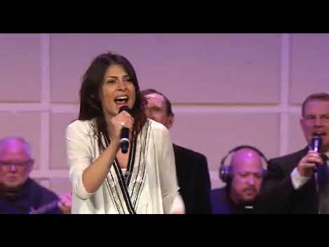 Valeria Altobelli with Celebration Choir & Orchestra